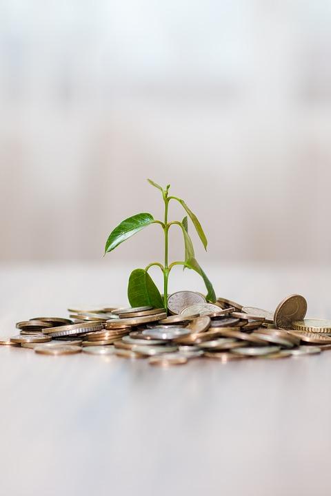 Vermögen aufbauen - so funktioniert's