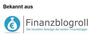 Finanzblogroll