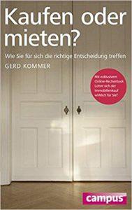 Kaufen oder Mieten Gerd Kommer