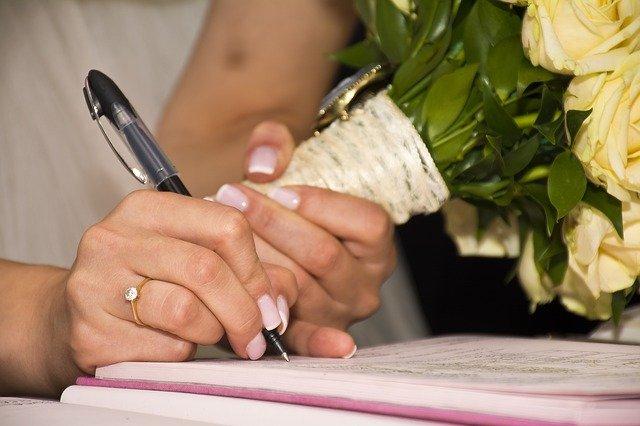 Finanzen Ehe
