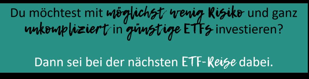 ETF-Reise